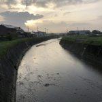 河川の浚渫工事 梅雨・大雨の季節の前に。国土を守る土木工事